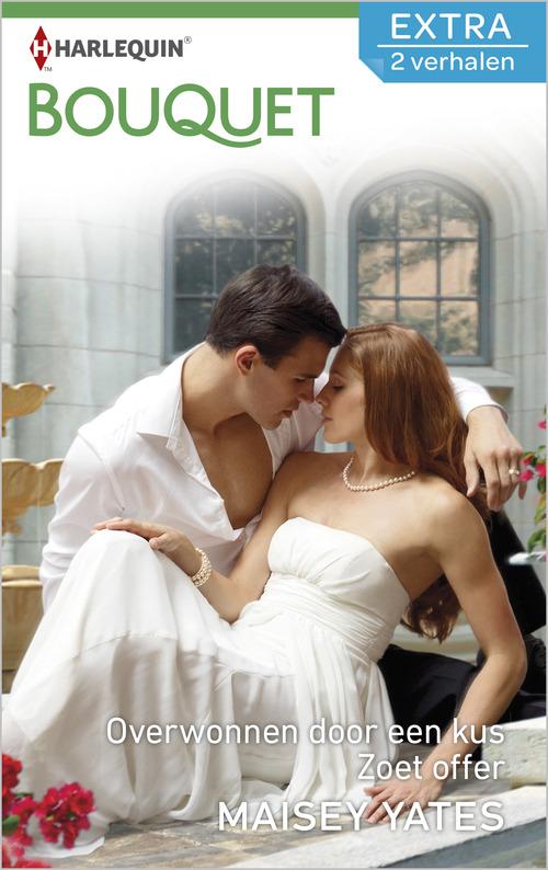 Overwonnen door een kus ; Zoet offer