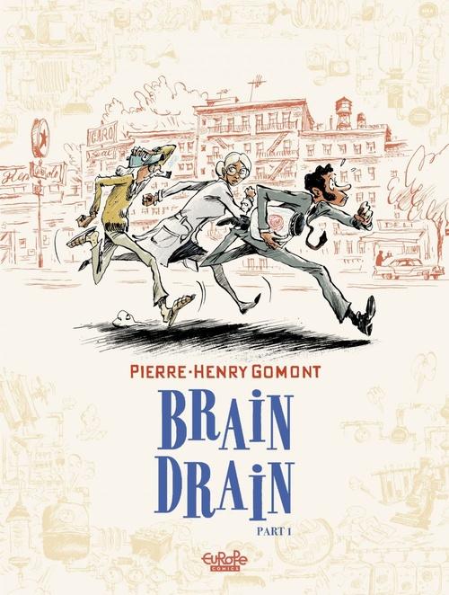 Brain Drain - Part 1