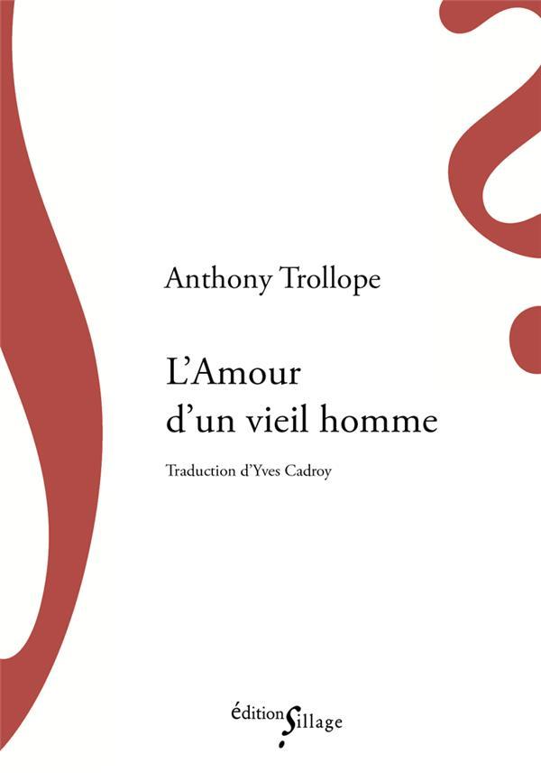 L'AMOUR D'UN VIEIL HOMME