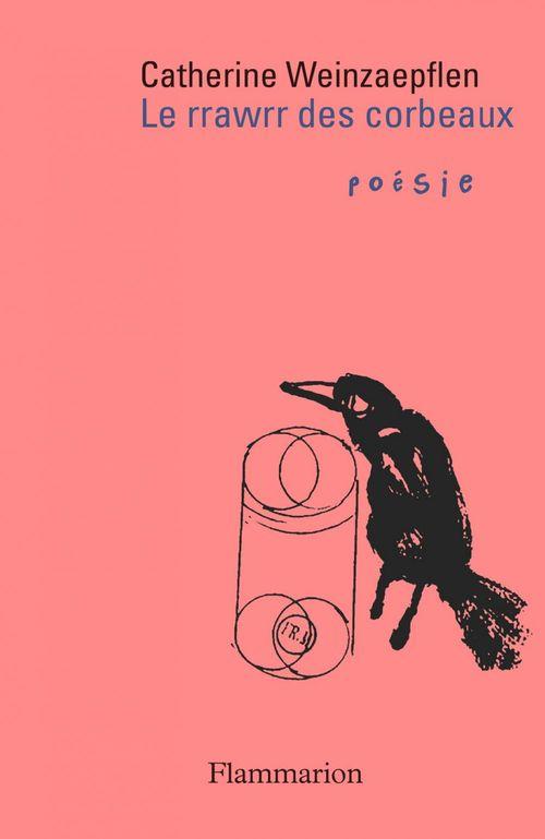 Le rrawrr des corbeaux
