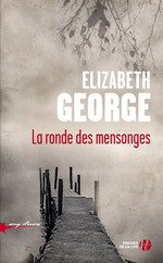 Vente Livre Numérique : La Ronde des mensonges  - Elizabeth George