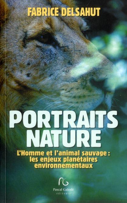 Portraits nature