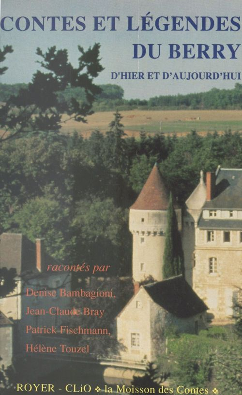 Contes & legendes du Berry