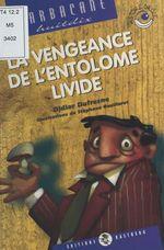 Vente EBooks : La Vengeance de l'entolome livide  - Didier Dufresne