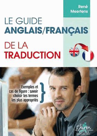 Guide anglais-francais de la traduction