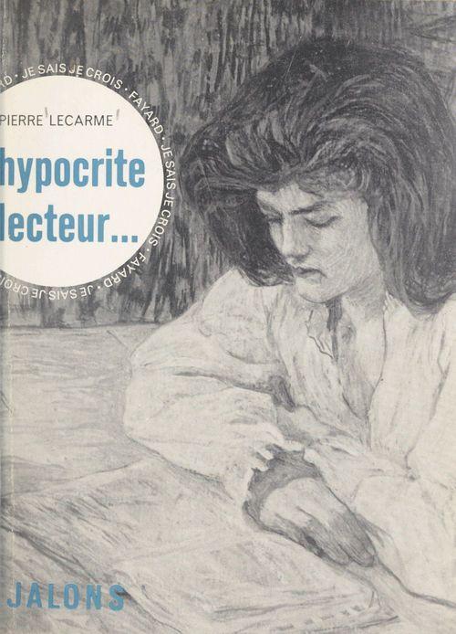 Des valeurs s'offrent à vous (3)  - Pierre Lecarme