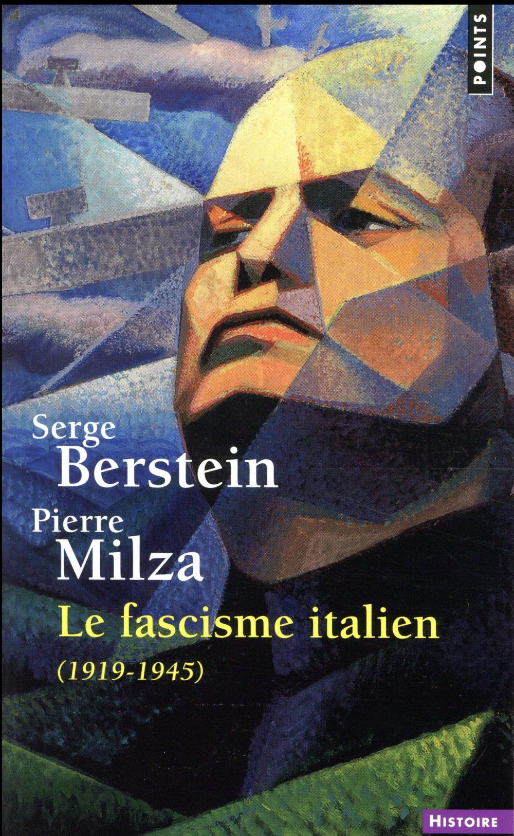 Le fascisme italien ; 1919-1945