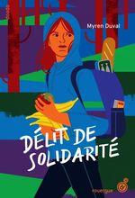 Vente EBooks : Délit de solidarité  - Myren Duval