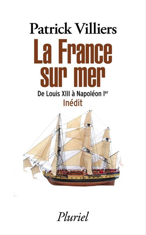 La France sur la mer
