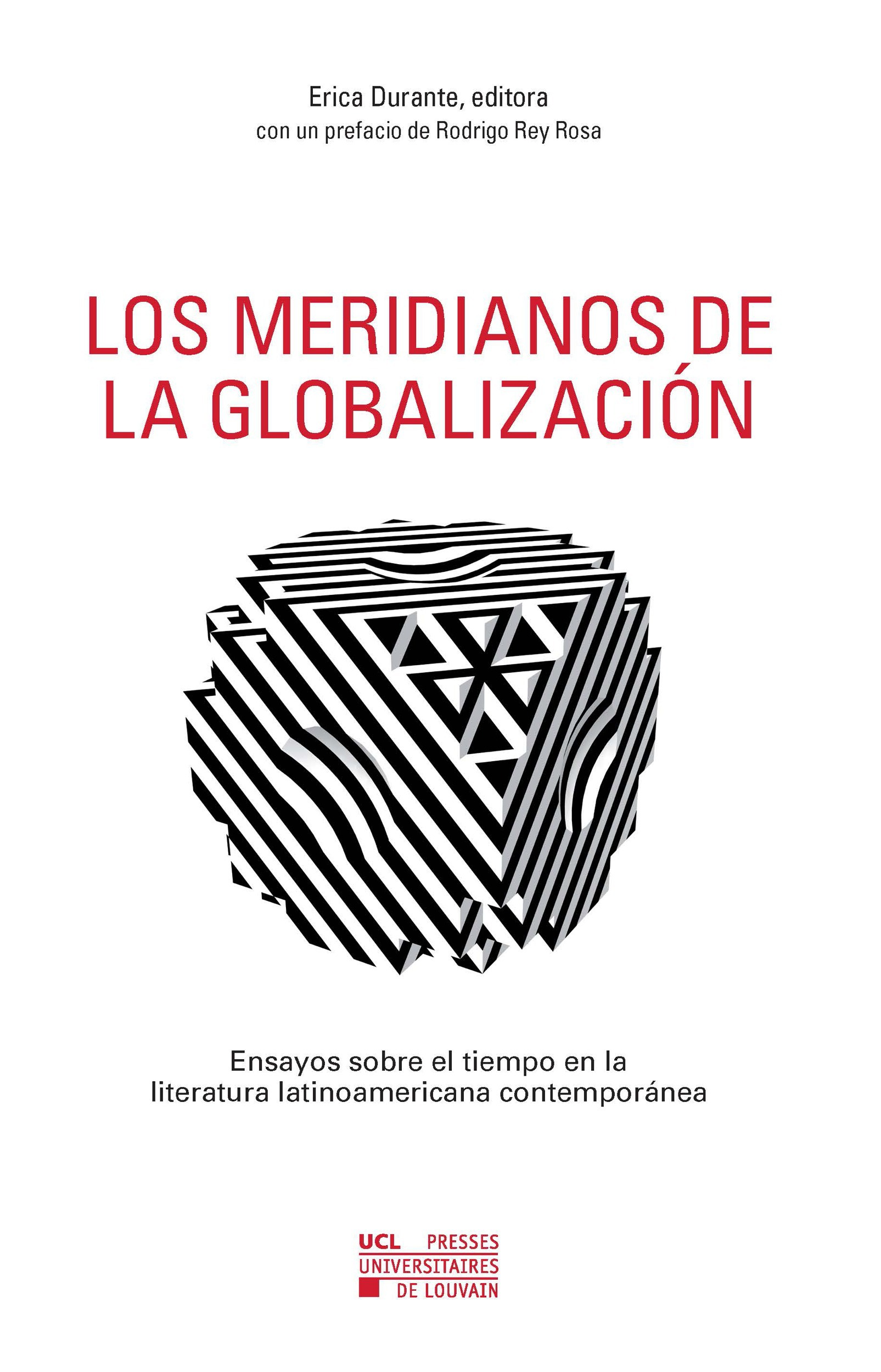 Los meridianos de la globalizacion