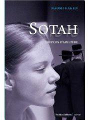 Sotah ; soupçon d'adultère