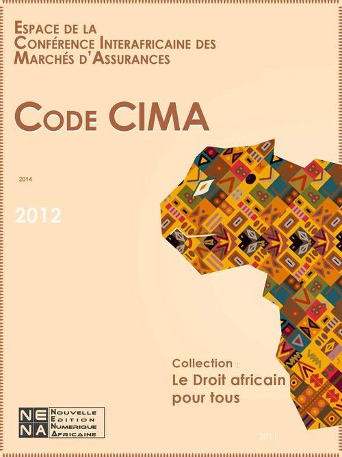 Espace de la Conférence interafricaine des marchés d'assurances