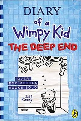 DEEP END -THE- - DIARY OF A WIMPY KID