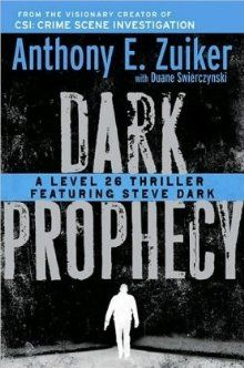 DARK PROPHECY: LEVEL 26: BOOK 2