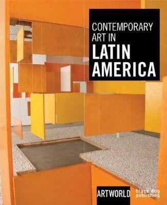 Contempory art in latin America
