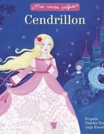 Vente Livre Numérique : Cendrillon  - Sophie Koechlin - Charles Perrault