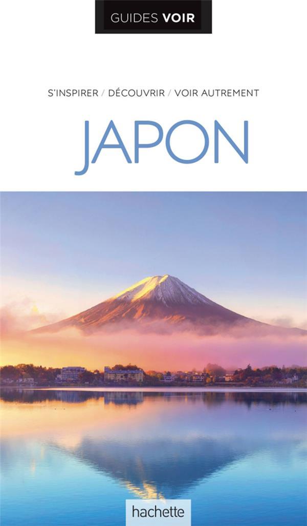 Guides voir ; Japon
