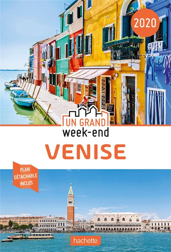 Un grand week-end ; Venise (édition 2020)