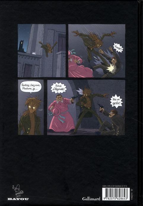 Le réveil du Zelphire t.2 ; prince de sang