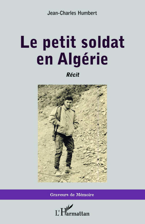 Le petit soldat en Algérie