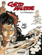Couverture de Corto Maltese - T05 - Les Ethiopiques