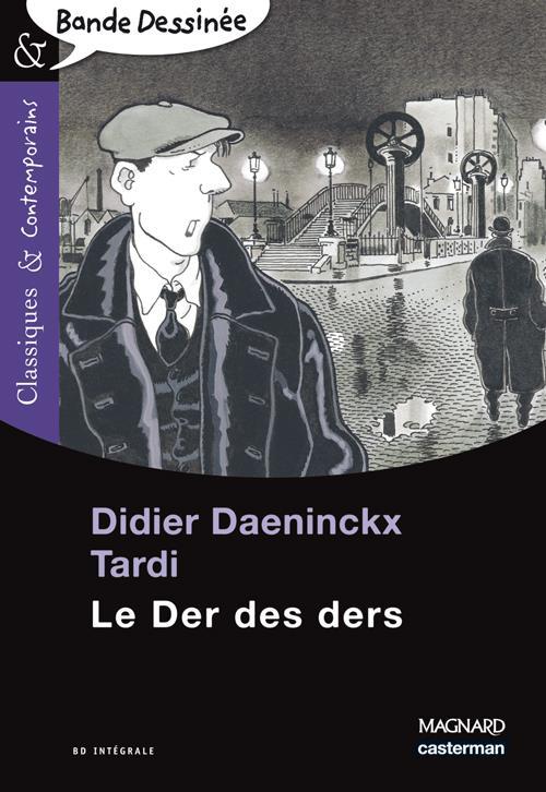 Le Der Des Der