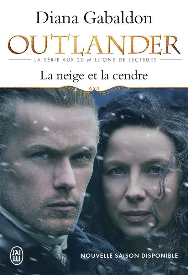 Outlander t.6 ; la neige et la cendre