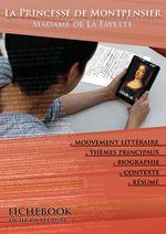 Fiche de lecture La Princesse de Montpensier - Résumé détaillé et analyse littéraire de référence  - Madame De Lafayette - Madame de LA FAYETTE