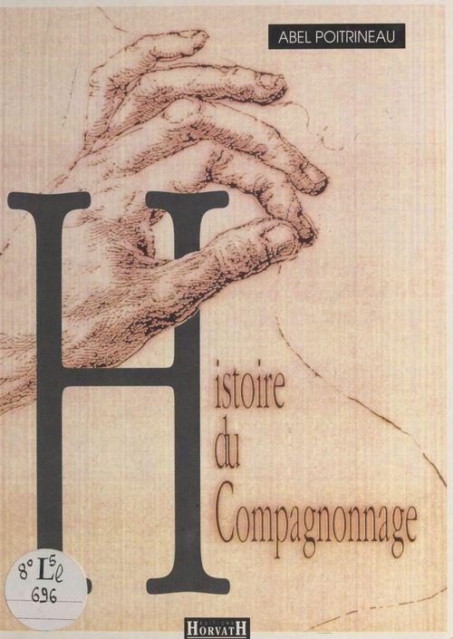 Histoire du compagnonnage