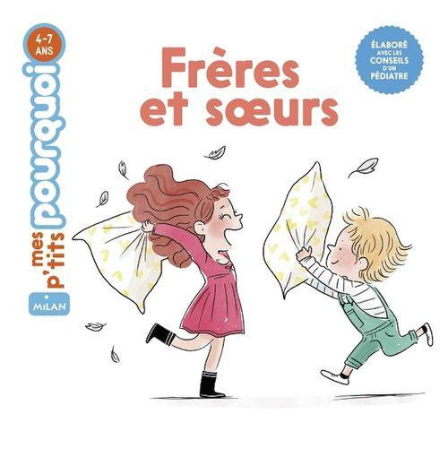 Vente EBooks : Frères et soeurs  - Camille Laurans