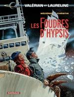 Vente Livre Numérique : Valérian - Tome 12 - Les foudres d'Hypsis  - Pierre Christin