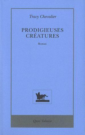 Prodigieuses créatures