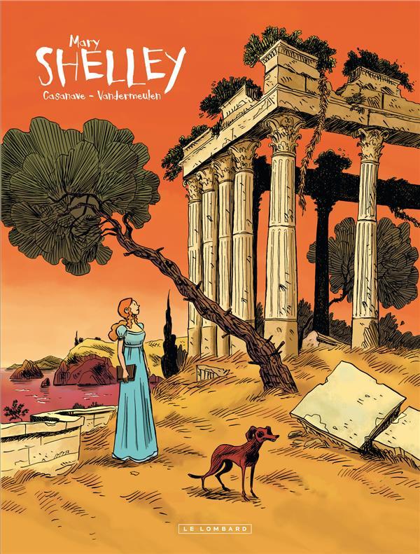 Shelley t.2 ; Mary