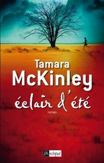 Vente EBooks : Éclair d'été  - Tamara McKinley