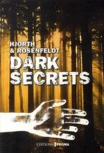 Couverture de Dark secrets t.1