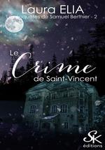 Le crime de Saint-Vincent