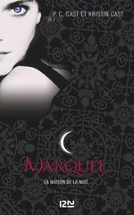 Vente Livre Numérique : La Maison de la Nuit - tome 1  - Kristin CAST - PC CAST