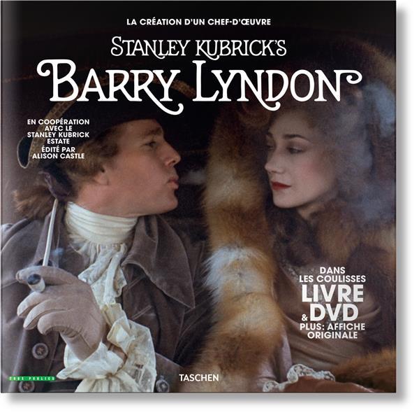 Stanley Kubrick's Barry Lindon