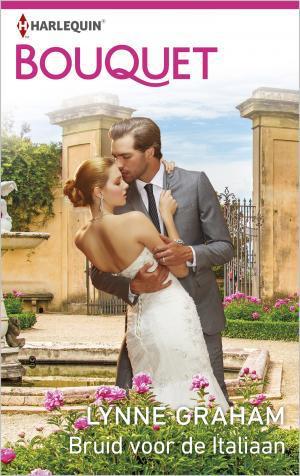 Bruid voor de Italiaan