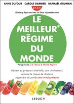 Vente EBooks : Le meilleur régime du monde  - Anne Dufour - Raphaël Gruman - Carole Garnier
