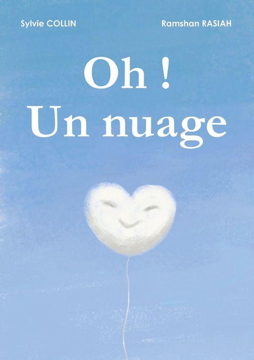 Oh ! Un nuage