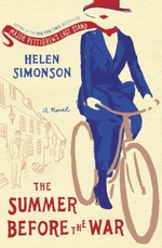 The Summer Before the War  - Helen Simonson - Helen SIMONSON