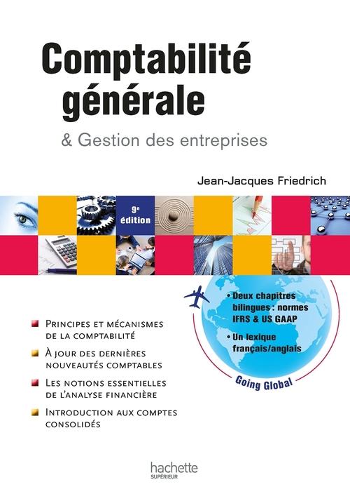 Comptabilité générale et gestion des entreprises