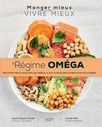 Vente Livre Numérique : Le régime Oméga  - Sophie Dupuis-Gaulier