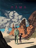 Couverture de Aama, I A Iv - L'Integrale