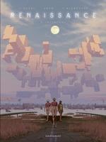 Vente Livre Numérique : Renaissance - Tome 2  - Fred Duval - Blanchard/Frederic