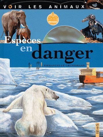 Espèces en danger