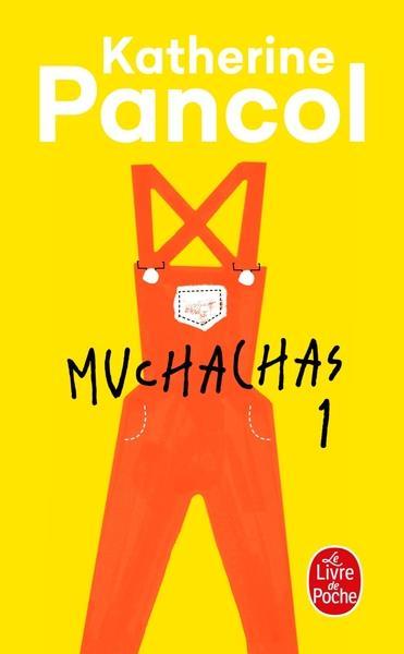 Muchachas T.1