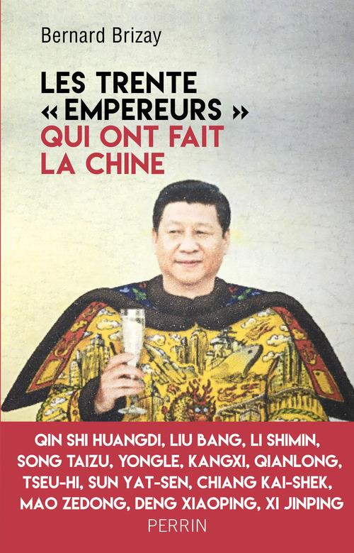 Les 30 empereurs qui ont fait la Chine