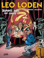 Vente Livre Numérique : Léo Loden T11  - Serge Carrère